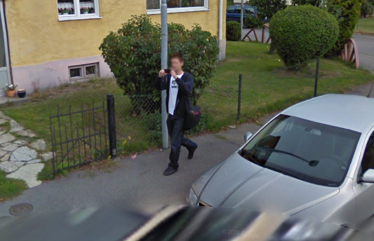 Jarnesjö Google Maps Street View
